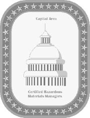 Certified Hazardous Materials Manager